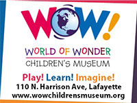 WOW! Children's Museum
